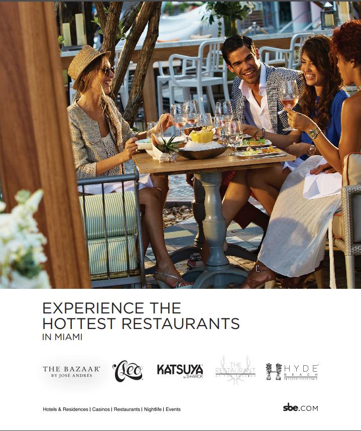 , Restaurant Marketers  | Media Buying & Local Advertising